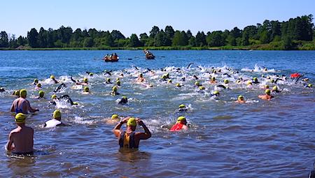 OPEN WATER – II Mistrzostwa Ziemi Garwolińskiej – rozpoczęcie zapisów