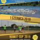 Open water 2019