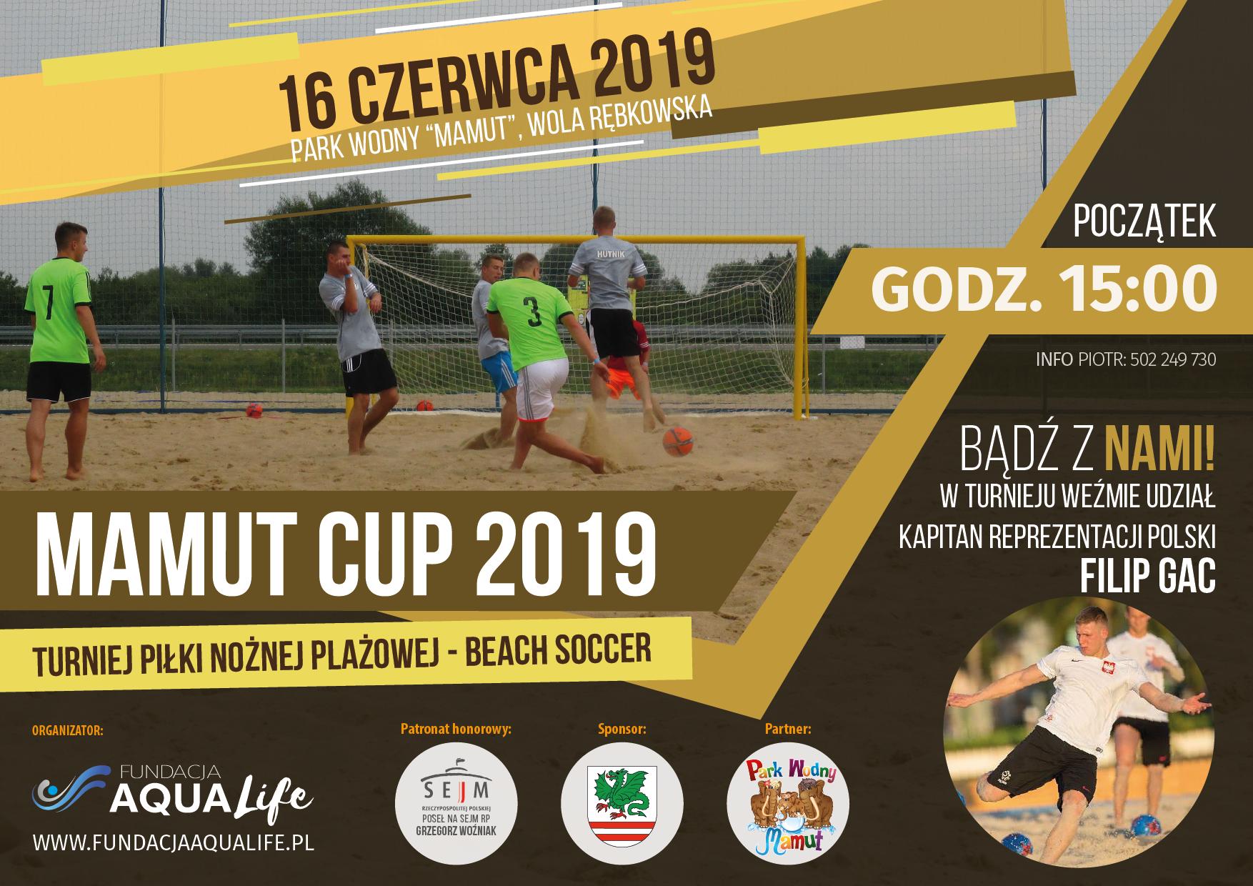 Mamut Cup 2019