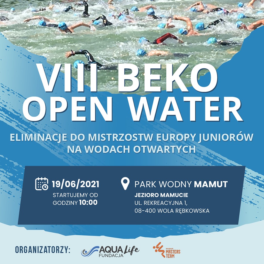 VIII_BEKO_OPEN_WATER_2021_plakat-02-01
